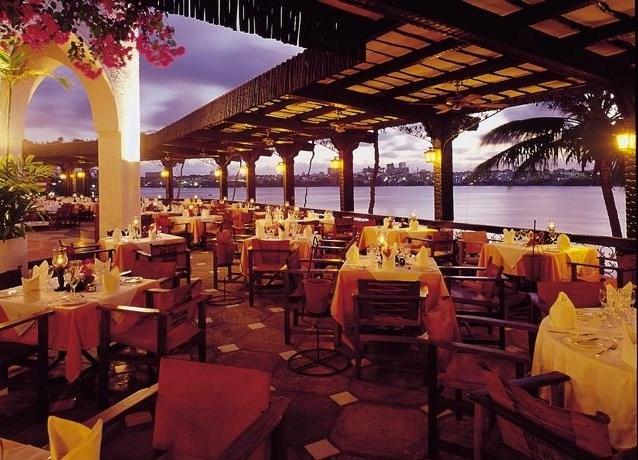 Ресторан Tamarind Mombasa