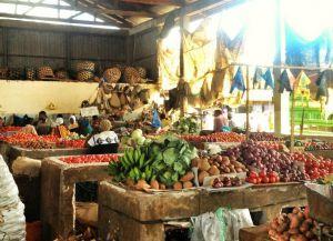 Marikiti Market