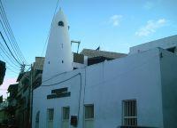 Мечеть Мандри самая старая в городе