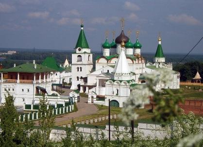 samostani regije Nizhny Novgorod photo 3