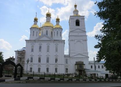 Manastiri regije Nizhny Novgorod photo 4