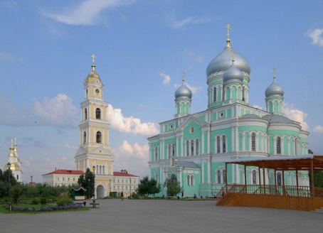 Manastiri regije Nizhny Novgorod photo 6