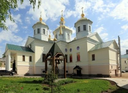 samostani regije Nizhny Novgorod photo 8