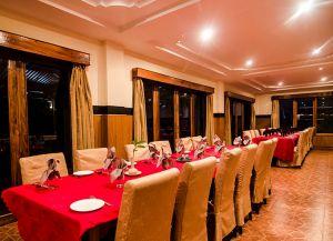 Ресторан Wangchuk