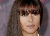 Monica Bellucci bez makijażu 2