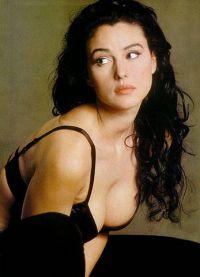 Monica Bellucci bez makijażu 6