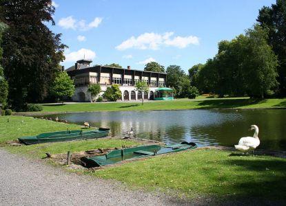 Парк Waux-Hall