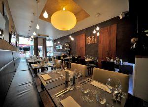 Ресторан L'Envers