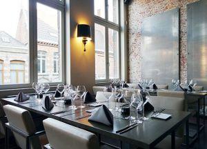 Ресторан Vilaine Fille Mauvais Garcon