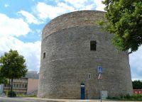 Валансьенская башня
