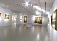 Музей BAM (Beaux Arts de Mons) в Монсе