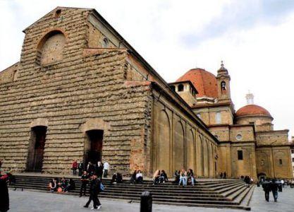 Церковь Святого Лоренцо