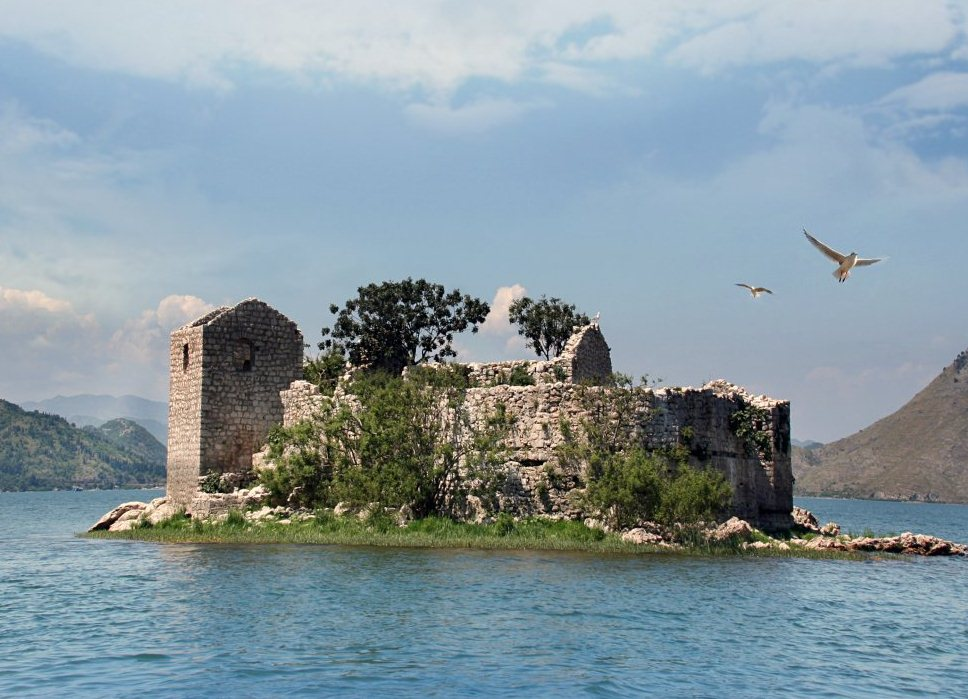 památky Černé Hory12