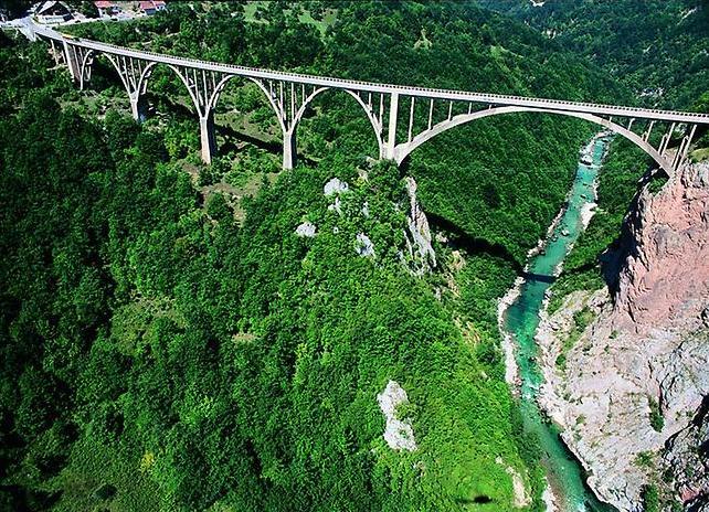 památky Černé Hory15