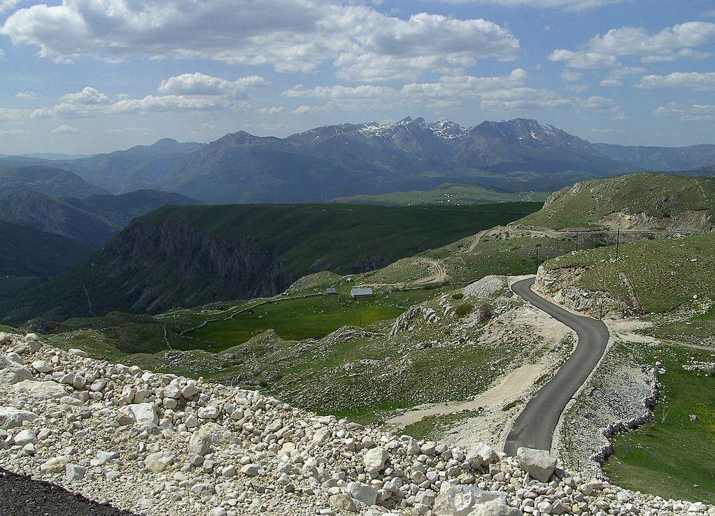 památky Černé Hory7