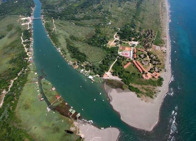 Остров Ада Бояна
