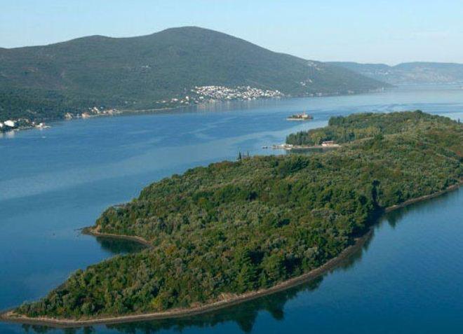 Вечнозеленый остров Святого Марка