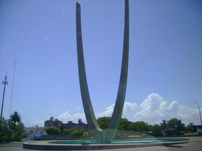 Монумент Batlle Berres