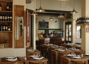 Primer Paso Restaurante