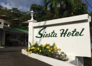 Siesta Hotel, Morne Rouge