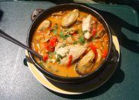 Марокканские супы