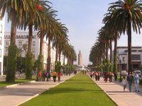 znamenitosti Maroka 5