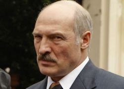 Lukashenkov mozaik psihopatiju
