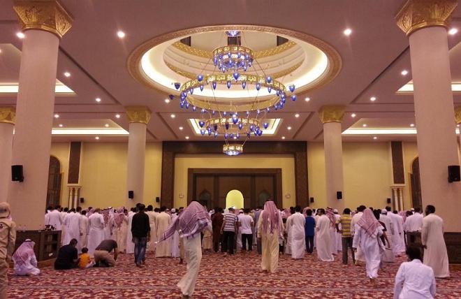 Мечеть Принцессы Латифы бинт Султан Султан бин Абдул Азиз