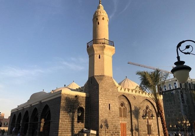 Аль-Гхамама