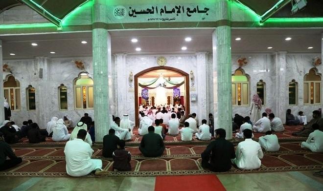 Мечеть имама Хусейна