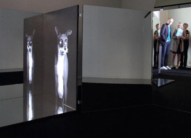 Норвежский художественный институт Punkt O