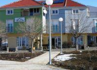 Отель Motel Sunce