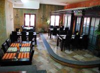 Отель Hotel Pellegrino