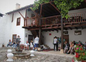 Турецкий дом Кайтаза