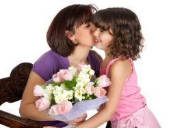 Den příběhu o svátku matky 1