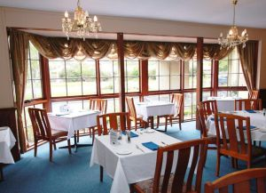 Gourmet India Restaurant