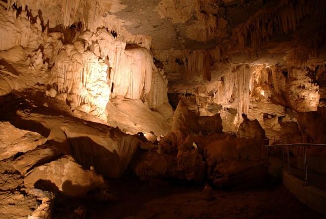 Пещера Аль-Хута