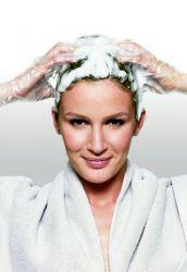 как да използвате мускулите на косата