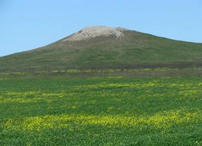 wulkany błotne tamani zdjęcie 5
