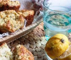 Przepisy Muffin Zucchini