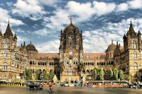 Mumbai, India1
