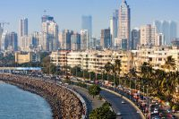 Mumbai, India2