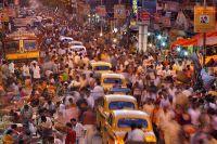 Mumbai, India9
