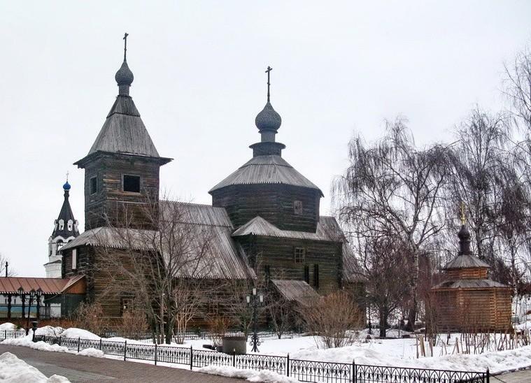 Manastir Troitskog Murom6