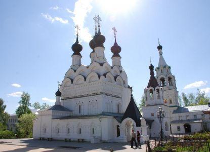 Manastir Troitskog od Murom7
