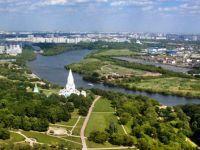 Park muzej Kolomenskoe1