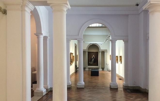 Европейский зал