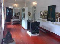 Зал музея