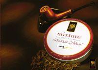 Табачная продукция в музее