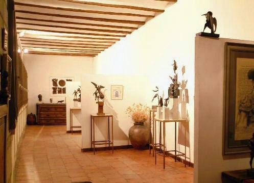 Музей макетов Андорры